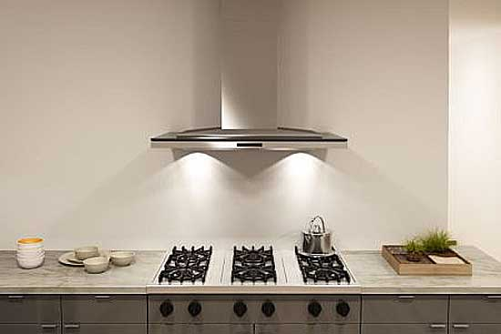 Choosing A Kitchen Hood